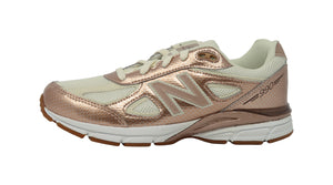New Balance 990 Gold Youth Shoes