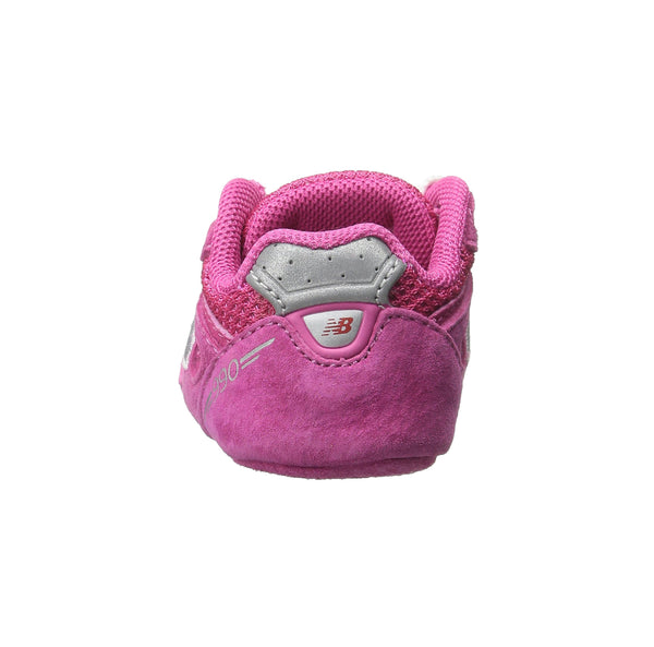New Balance 990 Fuchsia Pink Baby Crib Shoes