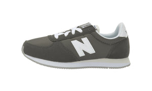 New Balance 220 Charcoal Big Kids/Youth Shoes