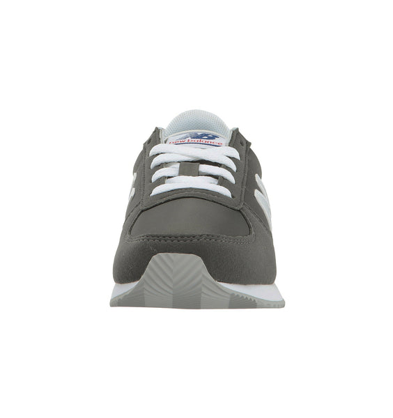 New Balance 220 Charcoal/White Youth Shoes