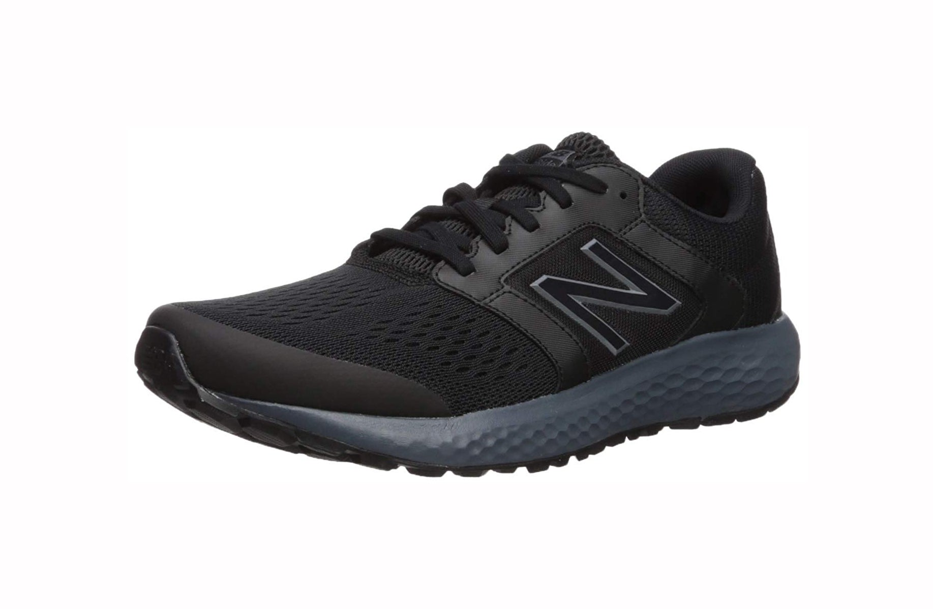 New Balance 520 Black/Navy Men's Shoes