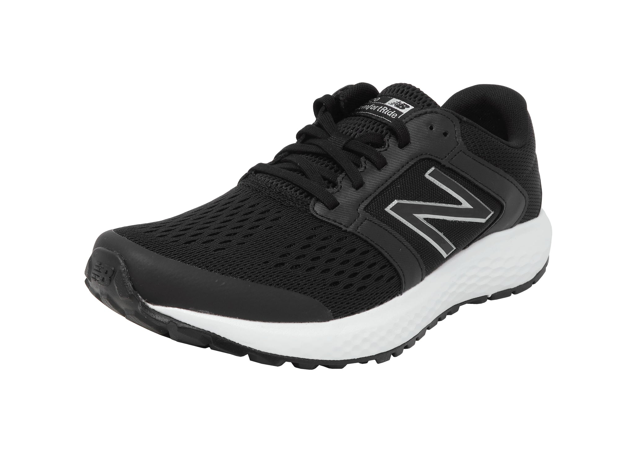 New Balance 520 Black/White Men's Shoes