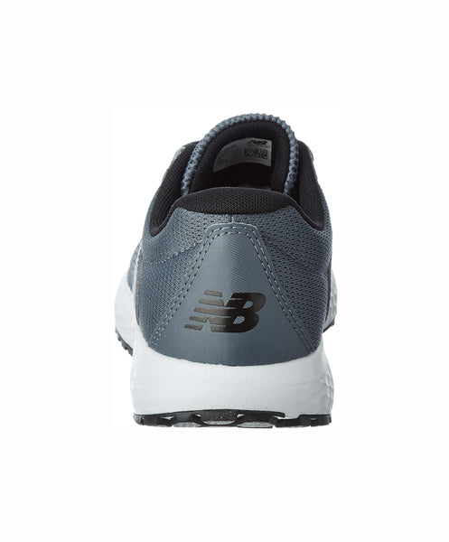 New Balance 520 Charcoal/Black/Light Gray Men's Shoes