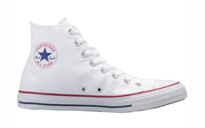Converse All Star Optical White Hi Top Unisex Shoes