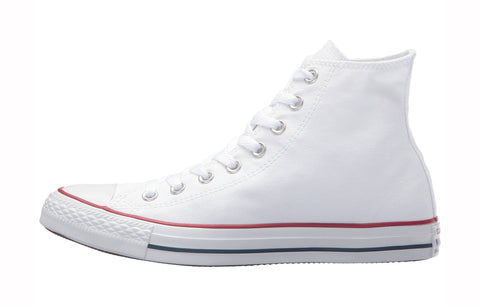 Converse All Star Optical White Hi Top Men Shoes