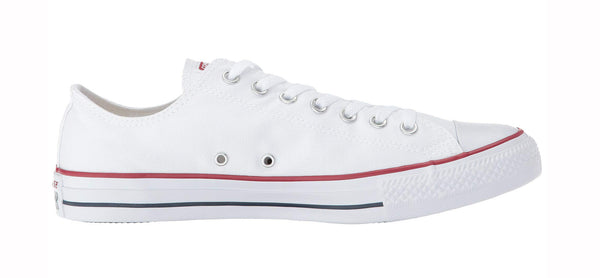 Converse All Star Ox Optical White Low Top Men Shoes