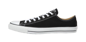 Converse All Star Black Low Top Men Shoes