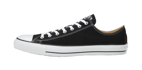 Converse All Star Black Low Top Unisex Shoes