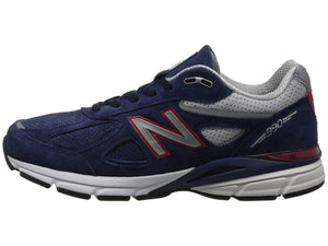 New Balance 990 Suede Dark Grey/Grey Men Shoes
