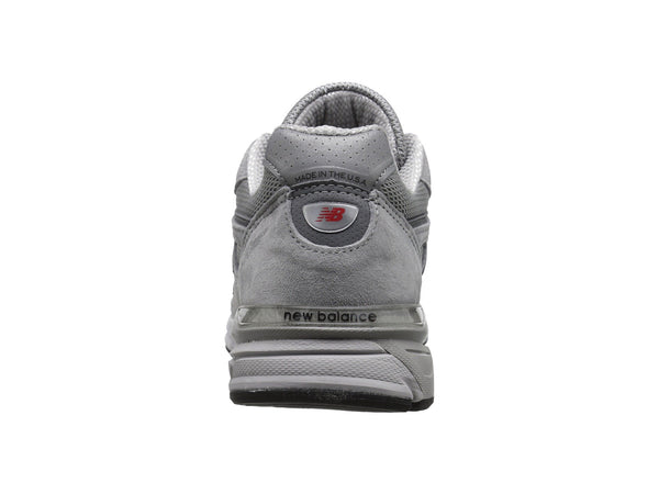 New Balance 990 Grey/White Men Shoes