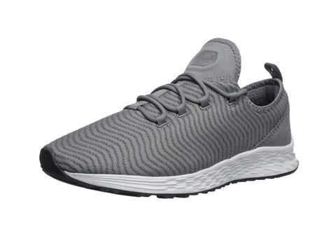 New Balance ARIA 1 Grey/White Men Shoes