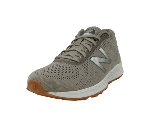New Balance ARIA Grey/White/Gum Men Shoes