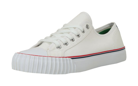 Pf-Flyers White Center Lo Unisex Shoes