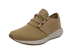 New Balance CRUZ Tan/Gum Men Shoes