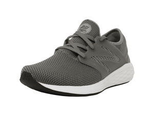 New Balance CRUZ Grey/White Men Shoes