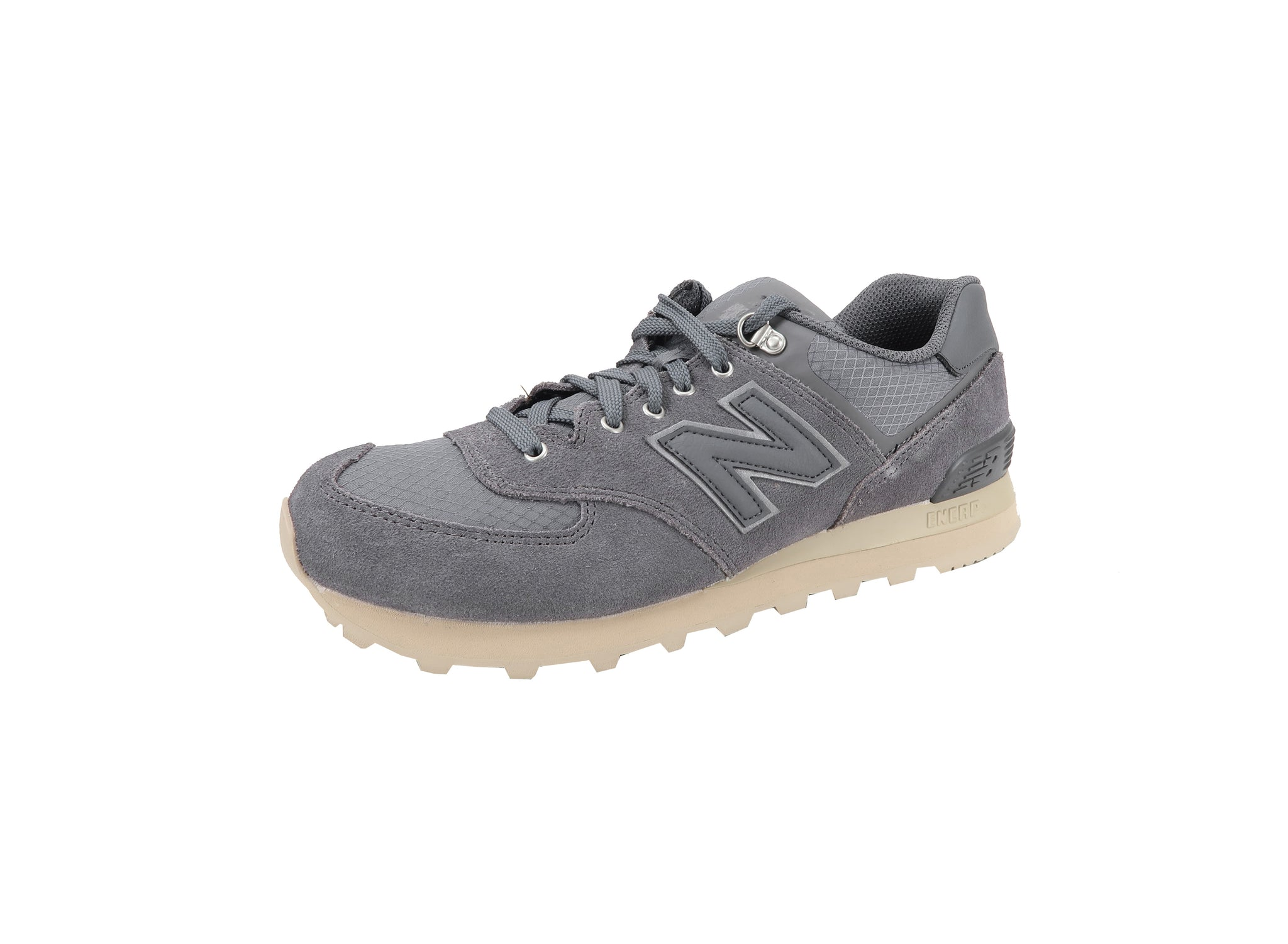 New Balance 574 Grey/Beige Men's Shoes