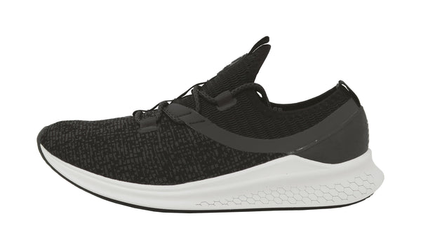 New Balance Lazer Black/White Men's Shoes