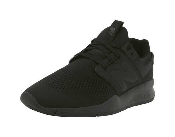 New Balance 247 Black/Black Men's Shoes