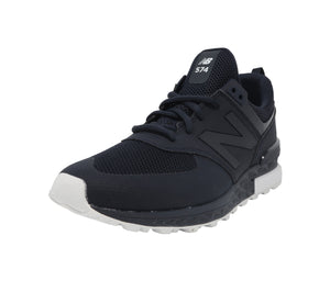 New Balance 574 Navy/White Men's Shoes