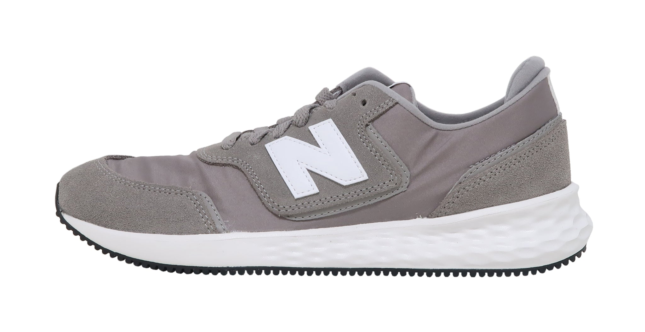 New Balance X-70 Grey/White Lifestyle Men Shoes