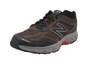 New Balance 510 Brown/Grey/Black Men's Shoes