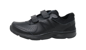 New Balance 4E Wide Black 411 Hv2 Men Shoes