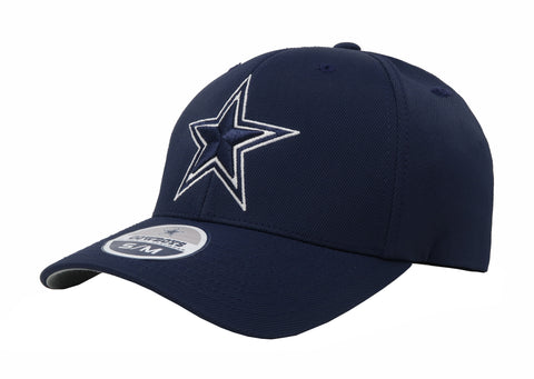 Dallas Cowboys Tacel Star Navy Men Cap