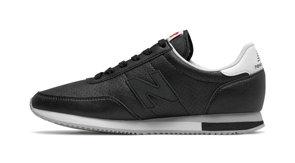 New Balance 720 Black/White/Red/Grey Men's Shoes