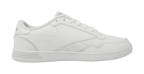 Reebok Club Memt Classic White/Steel Men Shoes