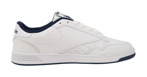 Reebok Club Memt Classic White/Navy Men Shoes