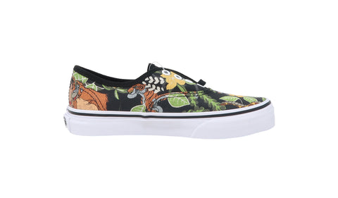 Vans Authentic Disney The Jungle Book Kids Shoes