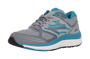 New Balance 1340 Dark Grey/Turquoise Women's Shoes