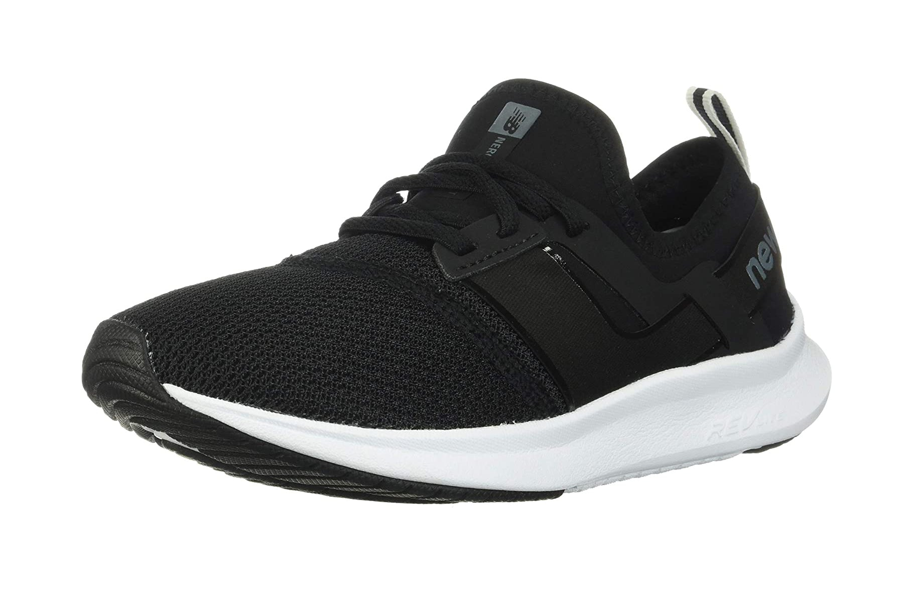 New Balance NB Nergize Sport Black/White Women's Shoes