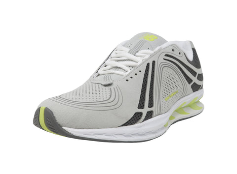 New Balance 1100 Wide Grey/Lime Toning Viz Tech Women's Shoes