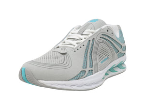 New Balance 1100 Silver/Blue Toning Viz Tech Women's Shoes