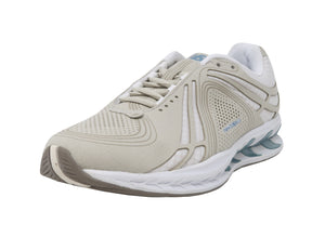 New Balance 1100 Tan/White Toning Viz Tech Women's Shoes