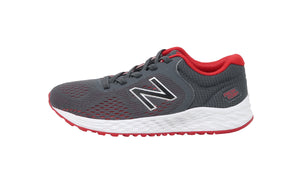 New Balance AARI Dark Grey/White Youth Shoes