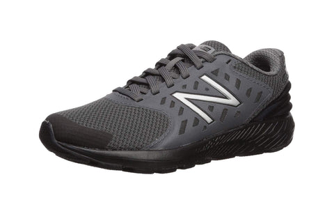 New Balance URGE Dark Grey/Black Youth Shoes