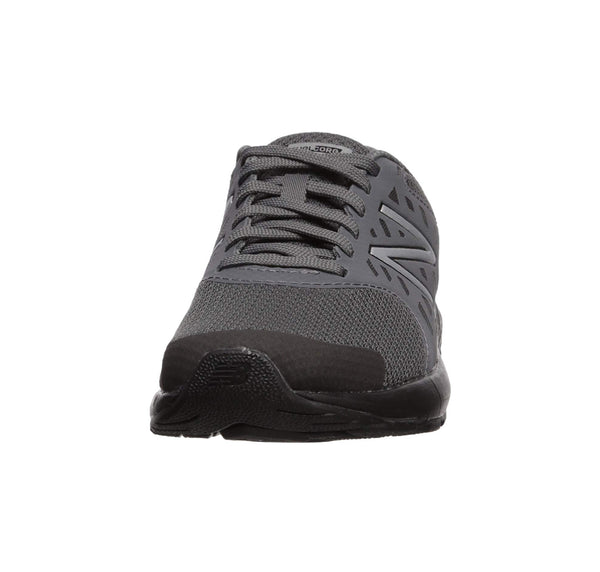 New Balance URGE Dark Grey/Black Little Kids/Big Kids Shoes