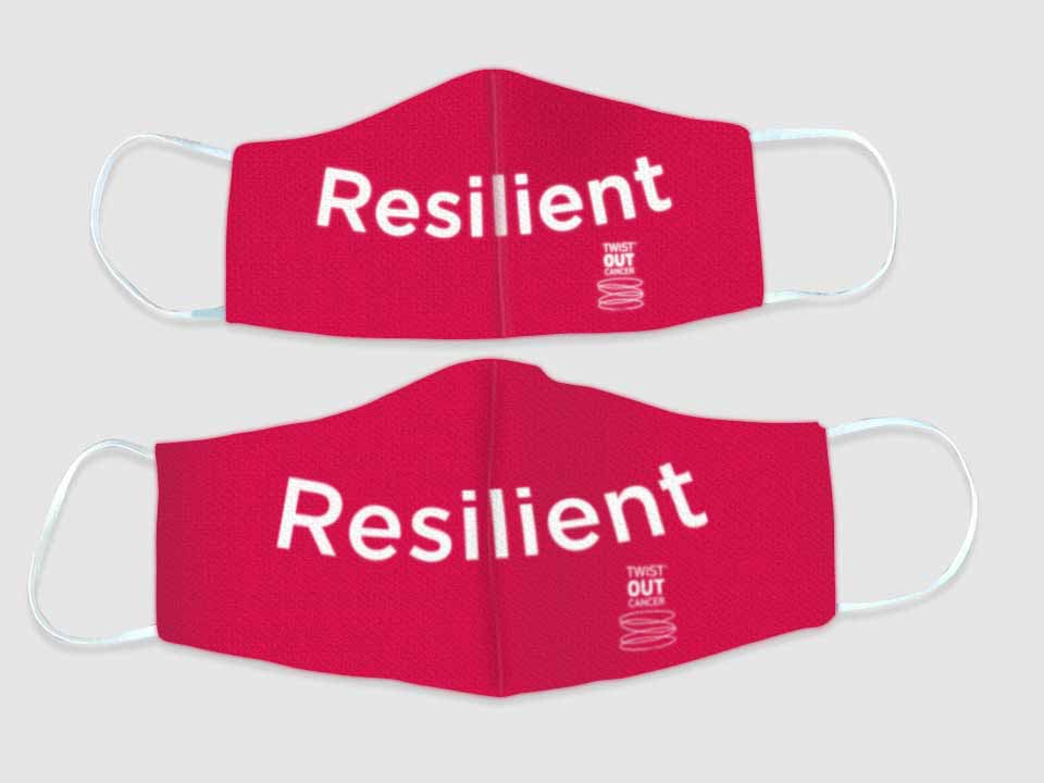 Resilient Face Masks