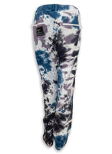 Load image into Gallery viewer, Taylor Sweatpants / Lavender Frost Tie Dye