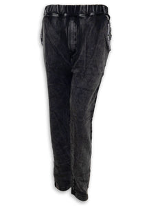 Taylor Sweatpants / Black Sand