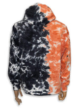 Load image into Gallery viewer, Kim Hoodie / Coral Tie Dye
