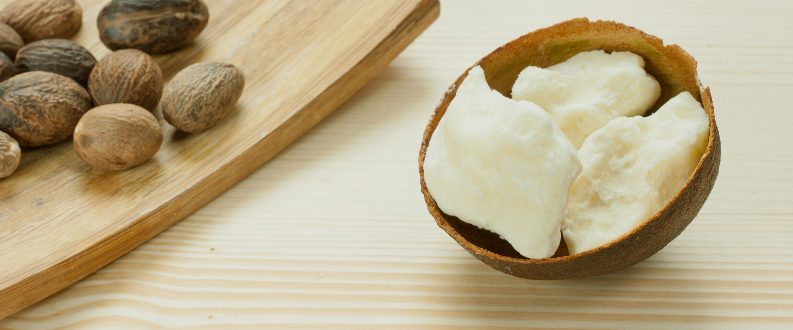 raw shea butter for organic skin moisturizer