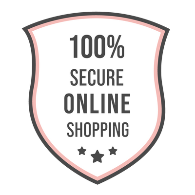 secure shopping icon for our holistic skincare