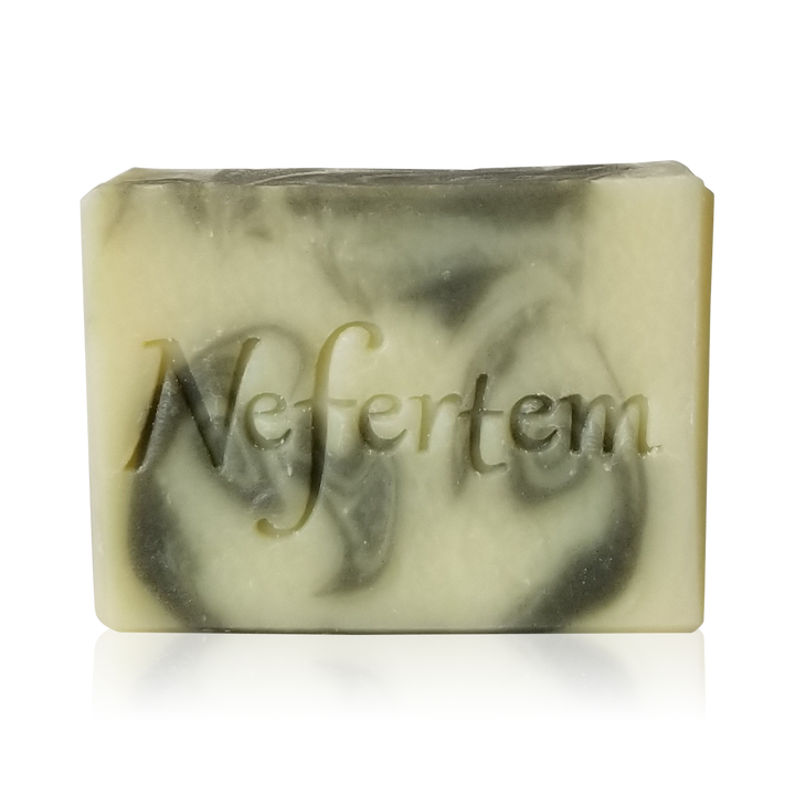 best natural soap with tea tree and neem oil