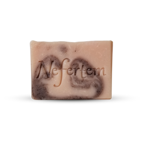 natural soap holistic skincare by nefertem