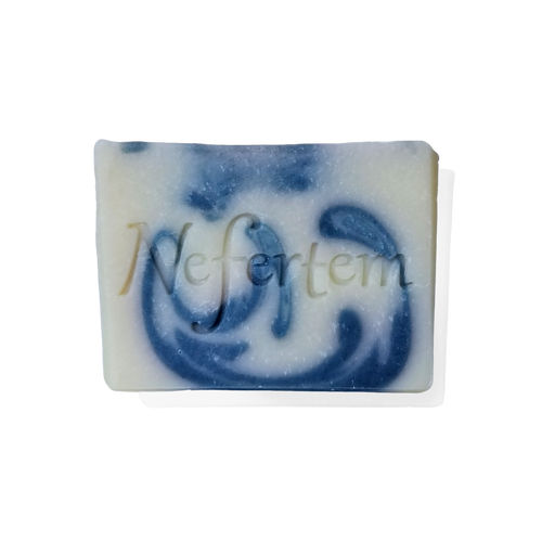 handcrafted all natural soap by nefertem