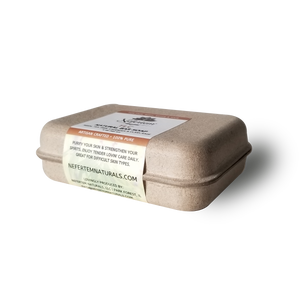 TLC Natural Soap