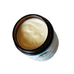 natural body moisturizer with patchouli